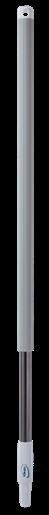 Ручка из нержавеющей стали, Ø31 мм, 1025 мм, белый цвет
