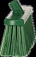 Щетка для подметания сверхпрочная, 330 мм, Очень жесткий, зеленый цвет, фото 2