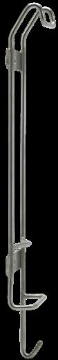 Держатель для ведра арт. 5686 и 5688, 370 мм