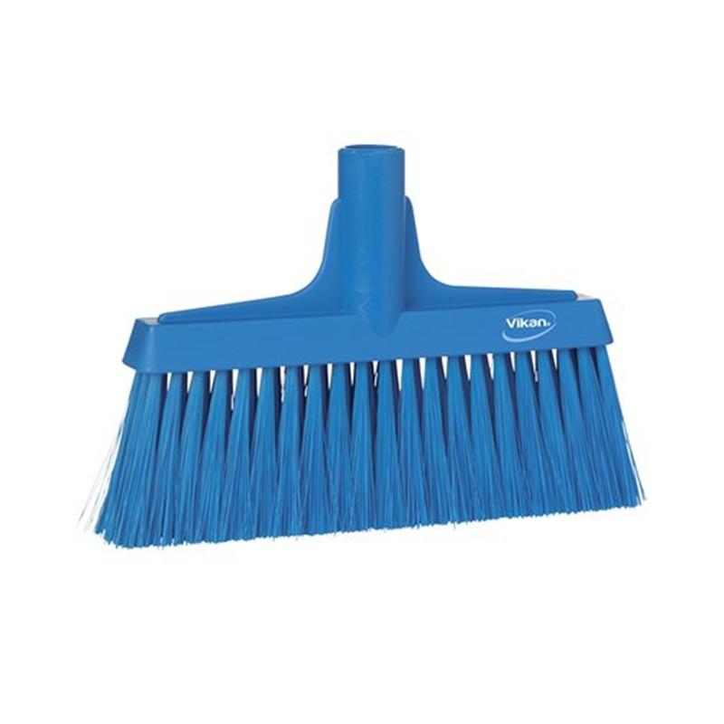 Vikan для подметания мягкая, 260 мм, синий цвет
