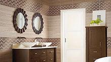 Кафель | плитка для ванной 25х40