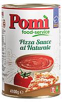 Пицца соус натуральный, 4100 г