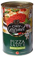Пицца соус со специями, 4100 г