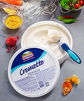 """Сыр творожный """"Креметте"""" 10кг"""