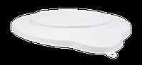 Крышка для ведра, 6 л, белый цвет