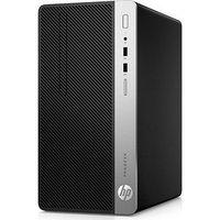 Компьютер HP ProDesk 400 G6 MT i5 9500 (3), 8ГбG 630, черный