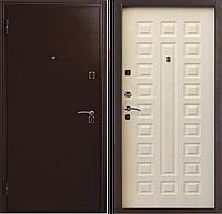 """Металлическая дверь """"СД-181"""""""