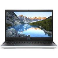 Ноутбук Dell G3 3590, 15.6', i5 9300H, 2.4ГГц, 8Гб, SSD 512Гб, GTX 1660, W10, белый