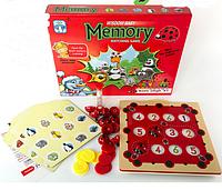Настольная игра Память