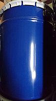 Грунт эмаль по ржавчине ХВ 0278 синяя по 20 кг