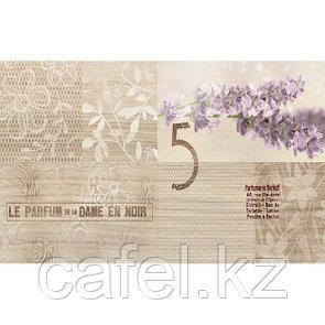 Кафель | Плитка настенная 25х40 Парфюм | Parfum декор 2