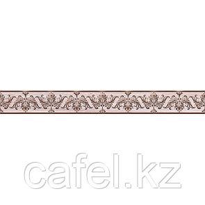 Кафель | Плитка настенная 5х40 Парфюм | Parfum бордюр