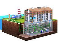 Назначение и виды систем водоснабжения