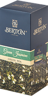 Чай Зелёный жасминовый - Green Jasmine