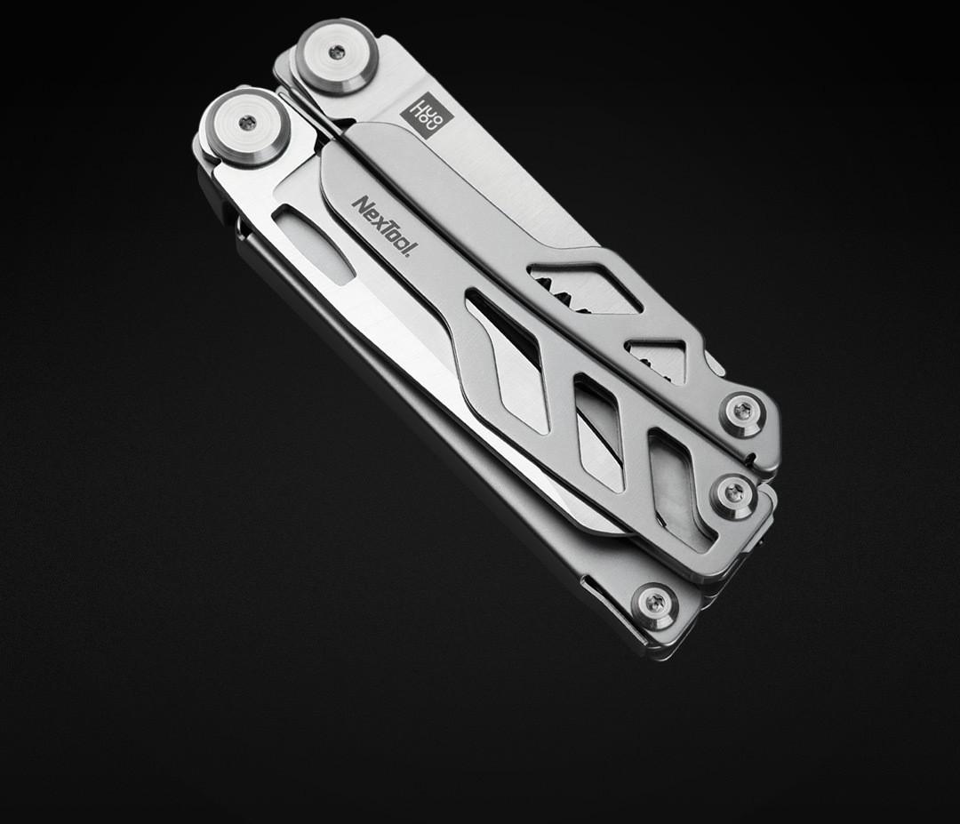 Мультитул Xiaomi HuoHou NexTool HU0040