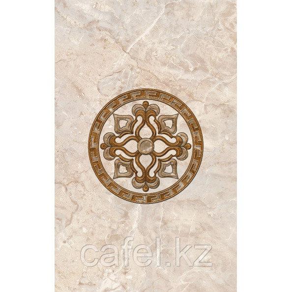 Кафель | Плитка настенная 25х40 Гермес | Germes декор