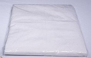 Студийный тканевый белый фон 2,3 м × 2,3 м, фото 2