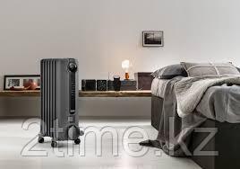 Масляный радиатор DeLonghi TRRS0715E.G
