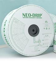 Продажа капельной ленты капельного орошения Neo-Drip (500 метров)