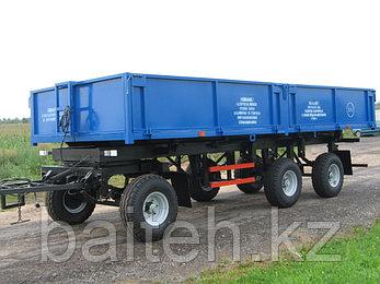 Прицеп тракторный самосвальный 3ПТС-9, фото 2