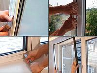 Ремонт и замена стекла в окнах