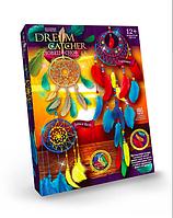 """Набор для рукоделия """"DREAM CATCHER Ловец снов"""" для детей от 12 лет"""