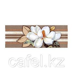 Кафель | Плитка настенная 25х40 Сабина | Sabina бордюр