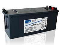 Аккумулятор Exide Sonnenschein A412/8.5