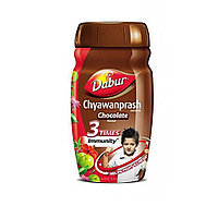 Чаванпраш Дабур со вкусом Шоколада,500 гр