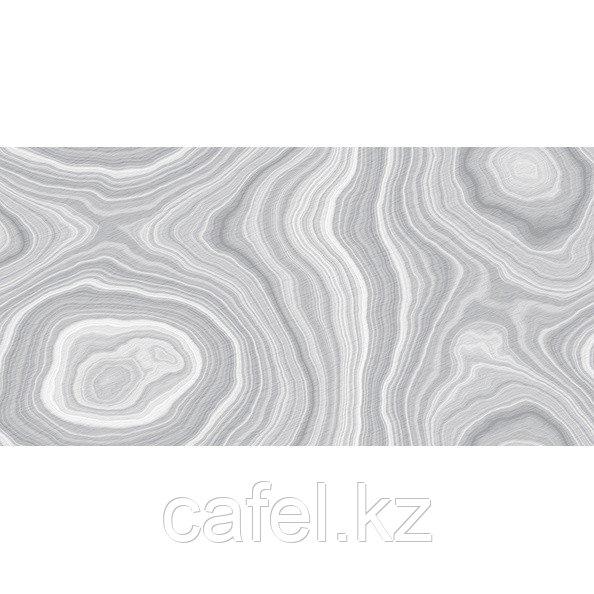 Кафель   Плитка настенная 20х40 Кемпас   Cempas серый разводы