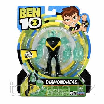 """Ben 10 """"Алмаз"""" , Фигурка 12.5 см, 76103"""