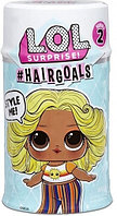 LOL Surprise Hairgoals Makeover ЛОЛ 5 серия 2 волна