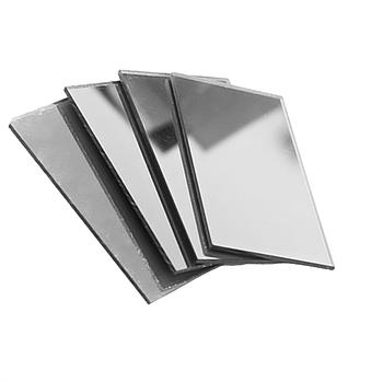 Оргстекло 2мм (зеркало серебро)