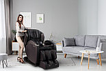 Массажное кресло Casada Hilton III Dark Grey, фото 9