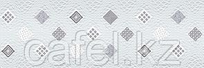 Кафель | Плитка настенная 20х60 Иллюзион | Illusion декор