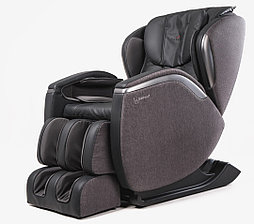 Массажное кресло Casada Hilton III Dark Gray