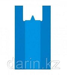 Пакеты синие 56х63
