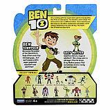 "Ben 10 ""Бен и гуманоид"" фигурка 12.5 см, 76101, фото 4"