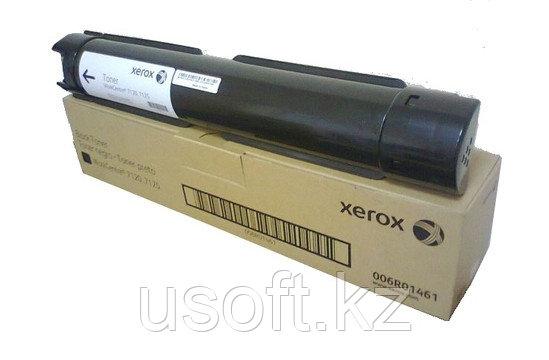 006R01461 Тонер-картридж ЧЕРНЫЙ для Xerox WorkCentre 7220/7225/7120/7125