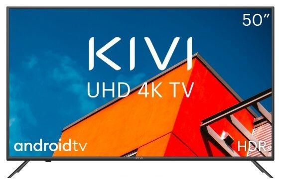 Телевизор LED Kivi 50 U 710KB