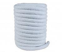Керамический уплотнительный шнур круглого сечения d = 12 мм