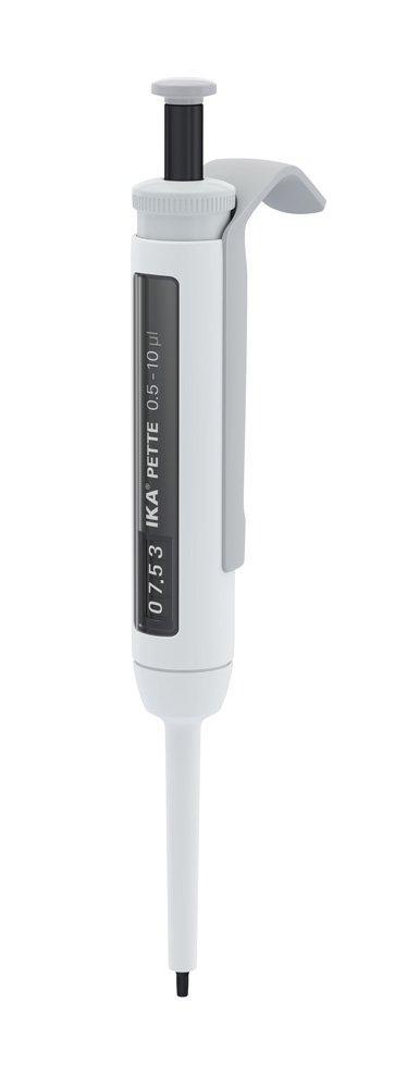 Пипет-дозатор IKA Pette vario 0.5-10 µl
