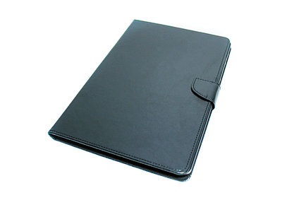 Чехол-книжка для Samsung Galaxy Tab A (T515) 10.1, цвет черный