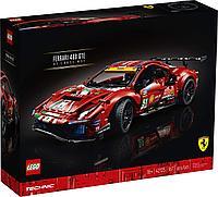 Lego Technic 42125 Ferrari 488 GTE «AF Corse #51»