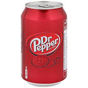 Напиток газированный Dr. Pepper 355 мл