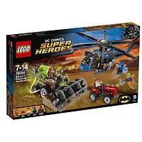 LEGO Игрушка LEGO Супер Герои Бэтмен™: Жатва страха™ -