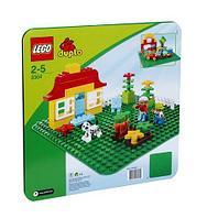 LEGO Игрушка LEGO Дупло Строительная пластина (38х38) -
