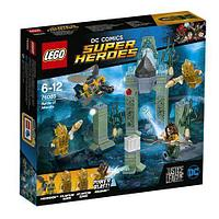 LEGO Игрушка LEGO Супер Герои Битва за Атлантиду -