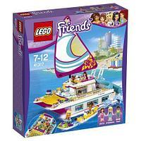 LEGO Игрушка LEGO Подружки Катамаран Саншайн -
