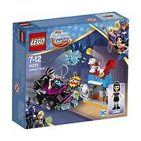 LEGO Игрушка LEGO Супергёрлз Танк Лашины™ -